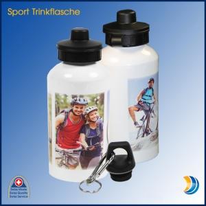 Sport Trinkflasche 0,6l ø73mm