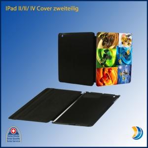 Tablet Cover zweiteilig