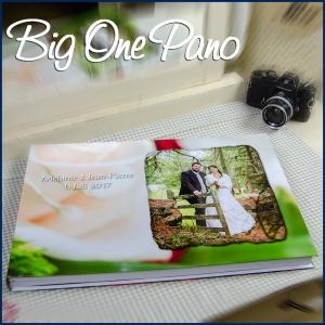 Fotobuch Big One Pano